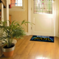 Batcave Batman Inspired Doormat Welcome Mat